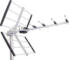 antena dvb-t maximum 15a