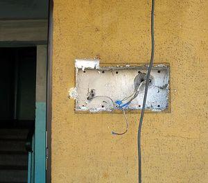naprawa domofonów