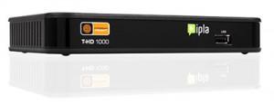 Dekoder T-HD-1000 do odbioru TV Mobilnej