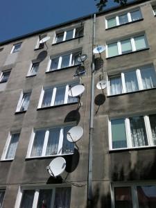 zbiorcza instalacja antenowa