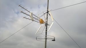Antena AZART